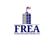 Florida Real Estate Advisors, Inc.  (FREA) Logo - Entry #75
