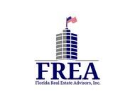 Florida Real Estate Advisors, Inc.  (FREA) Logo - Entry #75