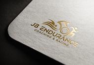 JB Endurance Coaching & Racing Logo - Entry #105