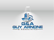 Guy Arnone & Associates Logo - Entry #70