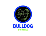 Bulldog Duty Free Logo - Entry #78