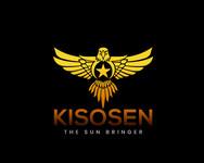 KISOSEN Logo - Entry #76