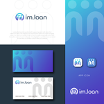 im.loan Logo - Entry #534
