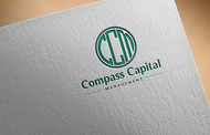 Compass Capital Management Logo - Entry #54