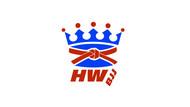 Heavyweight Jiujitsu Logo - Entry #253