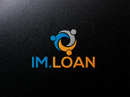im.loan Logo - Entry #850