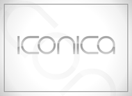 ICONICA Logo - Entry #43