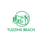Tuzzins Beach Logo - Entry #344