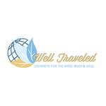 Well Traveled Logo - Entry #41