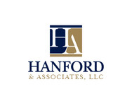Hanford & Associates, LLC Logo - Entry #694