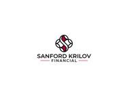 Sanford Krilov Financial       (Sanford is my 1st name & Krilov is my last name) Logo - Entry #432