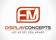 FM Display Concepts Logo - Entry #32
