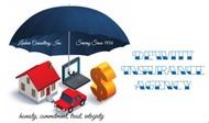 """""""DeWitt Insurance Agency"""" or just """"DeWitt"""" Logo - Entry #260"""
