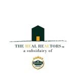 The Real Realtors Logo - Entry #177