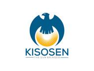 KISOSEN Logo - Entry #156