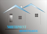 NORTHPOINT MORTGAGE Logo - Entry #52