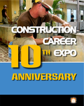 Construction Career Expo Logo - Entry #15