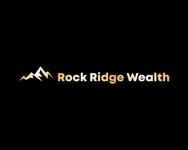 Rock Ridge Wealth Logo - Entry #466