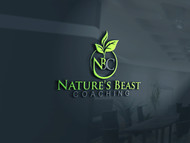 Nature's Beast Coaching Logo - Entry #73