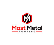 Mast Metal Roofing Logo - Entry #305
