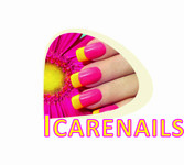 icarenails Logo - Entry #92