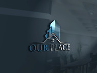 OUR PLACE Logo - Entry #122