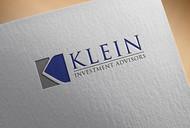 Klein Investment Advisors Logo - Entry #169