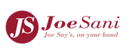 Joe Sani Logo - Entry #63