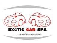 i need a logo for www.exoticarspa.com - Entry #24