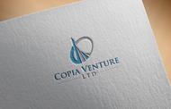 Copia Venture Ltd. Logo - Entry #71
