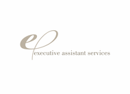 Executive Assistant Services Logo - Entry #112
