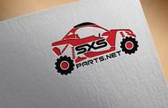 SXSparts.net Logo - Entry #141