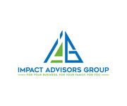 Impact Advisors Group Logo - Entry #258