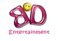 B&D Entertainment Logo - Entry #72