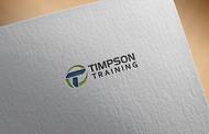 Timpson Training Logo - Entry #50