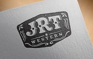 JRT Western Logo - Entry #231