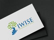 iWise Logo - Entry #537
