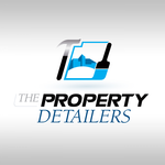 The Property Detailers Logo Design - Entry #54