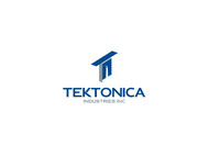 Tektonica Industries Inc Logo - Entry #244