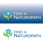 Find A Naturopath Logo - Entry #32