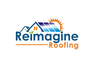 Reimagine Roofing Logo - Entry #37