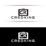 CredKing Logo - Entry #63