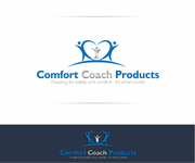 Comfort Coach Products Logo - Entry #48