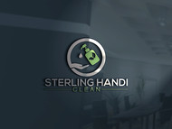 Sterling Handi-Clean Logo - Entry #135