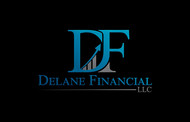 Delane Financial LLC Logo - Entry #157