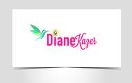 Diane Kazer Logo - Entry #20