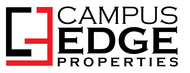 Campus Edge Properties Logo - Entry #66