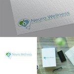 Neuro Wellness Logo - Entry #816