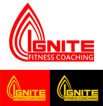 Personal Training Logo - Entry #38