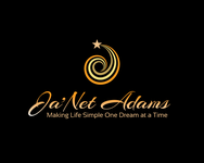 Ja'Net Adams  Logo - Entry #35